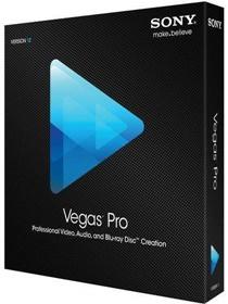 Sony Vegas Görsel Eğitim Seti Türkçe