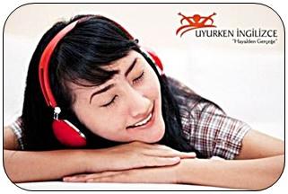 Uykuda Dinleyerek İngilizce Öğrenme Seti Türkçe