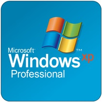 Windows XP Format Atma Simülasyonu