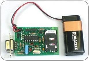 Tübitak Elektronik Projeler Paketi