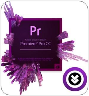 Adobe Premiere Pro CC 7.2