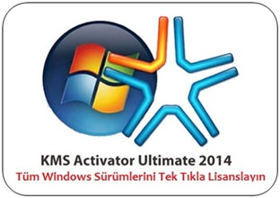 Kms Activator Ultimate 2014 v2.0