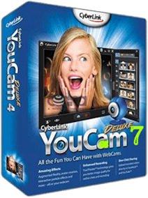 CyberLink YouCam Deluxe v7.0.1511.0