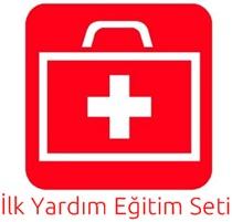 Acil İlk Yardım Eğitimi Türkçe