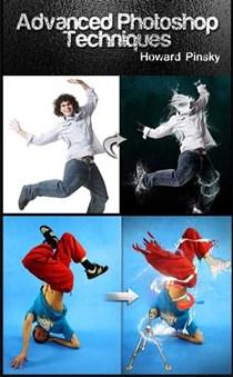 İleri Düzey Photoshop Teknikleri Eğitim Seti