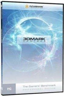 3DMark Vantage Professional v1.1.2