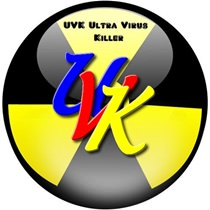 UVK - Ultra Virus Killer v10.12.0.0