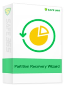 Safe365 Partition Recovery Wizard v8.8.8.8