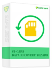 Safe365 SD Card Data Recovery v8.8.8.8