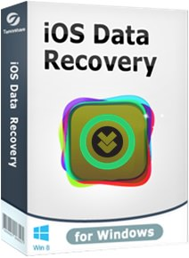 Tenorshare iOS Data Recovery v6.7.1.4