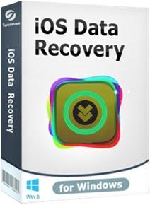 Tenorshare iOS Data Recovery v6.7.1.4