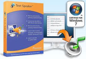 Text Speaker v3.23
