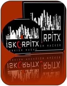 Iskorpitx Hack Eğitim Seti Türkçe
