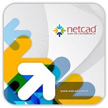 NETCAD Eğitim Seti (300 Adet PDF ve Video)