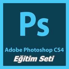 Photoshop Video Eğitim Seti Türkçe (60 Adet)