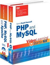 PHP ve Mysql Türkçe Görsel Eğitim Seti (82 Video)