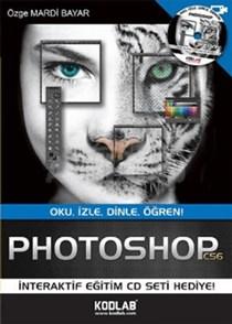 Photoshop CS6 & CC Kodlab Eğitim Seti