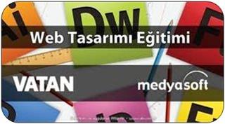 Web Tasarım Akademisi Görsel Eğitim Seti