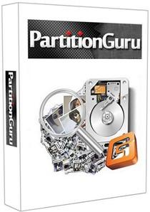 Eassos PartitionGuru Professional v4.8.0.256