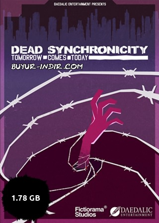 Dead Synchronicity: Tomorrow Comes Today Full