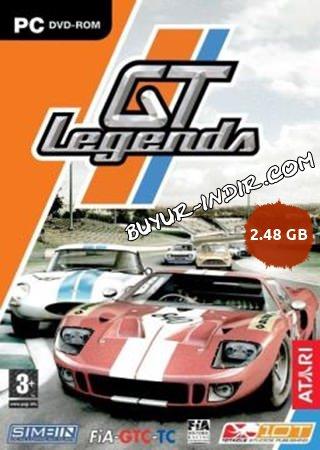 GT Legends Tek Link