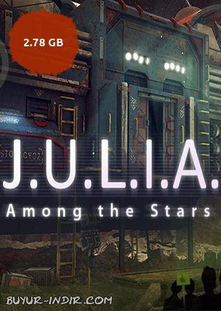 J.U.L.I.A.: Among the Stars Full