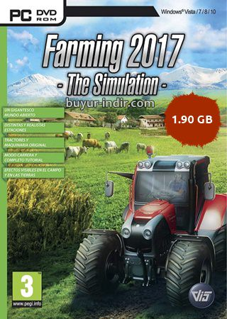 Professional Farmer 2017 Full