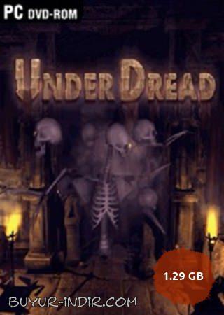 UnderDread Full