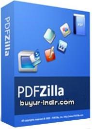 PDFZilla PDF Compressor v3.1.1