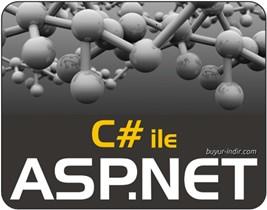 C# Sql Asp.net Eğitim Seti (182 Saat)