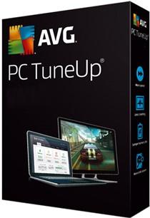 AVG PC TuneUp 2016 v16.32 TR Katılımsız