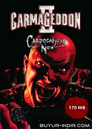 Carmageddon 2: Carpocalypse Now Full