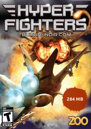 Hyper Fighters PC