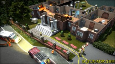 RESCUE 2: Everyday Heroes Full