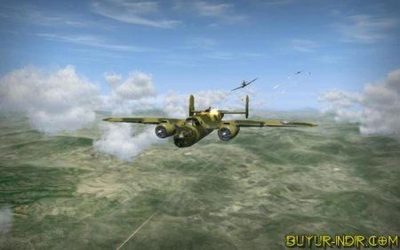 WarBirds - World War II Combat Aviation Full