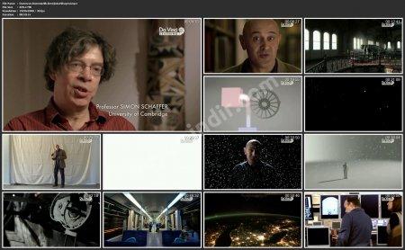Düzen ve Düzensizlik: Enerjinin Hikayesi