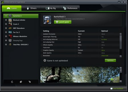 GeForce Experience v2.11.4.0