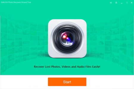 Safe365 Photo Recovery Wizard v8.8.8.8