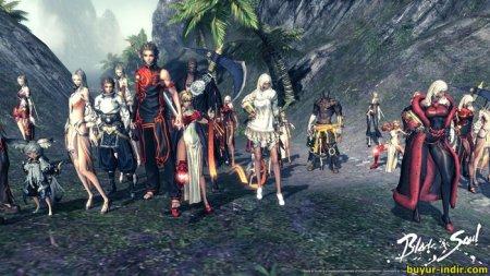 Blade & Soul PC Oyun İncelemesi