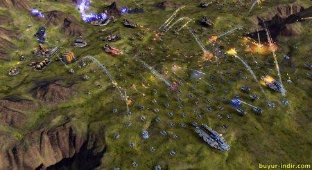 Ashes of the Singularity Tek Link