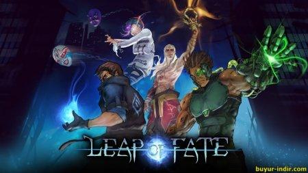 Leap of Fate Tek Link Full