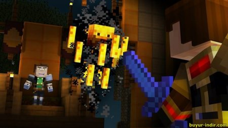 Minecraft: Story Mode Episode 5 Full