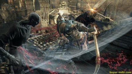 Dark Souls III Tek Link Full