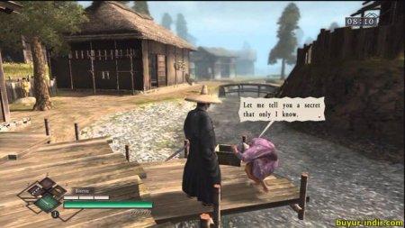 Way of the Samurai 3 Full