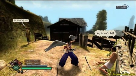 Way of the Samurai 3 Full