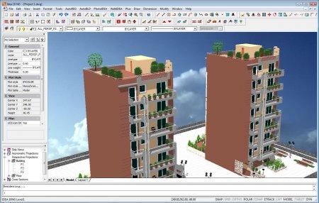 4M IDEA 14.2 Architecture