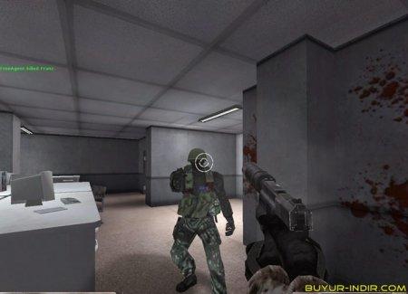 Close Quarters Conflict Tek Link